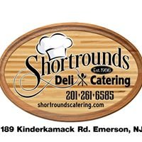 Shortrounds Deli & Catering