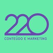 220 Conteúdo e Marketing