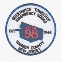 Greenwich Township Emergency Squad
