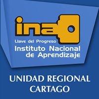 INA Regional Cartago
