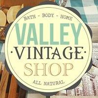 Valley Vintage Shop