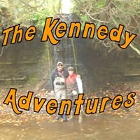 The Kennedy Adventures