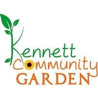 Kennett Community Garden