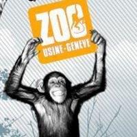 le zoo :geneve(suisse)