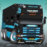 Sjaak Kentie Truckspecials BV