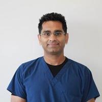 Viraj Vora DDS, MS - Endodontist