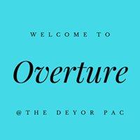 Overture Restaurant