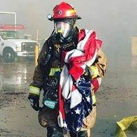 Four Holes Volunteer Fire Department