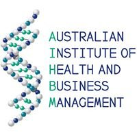 Australian Institute of Health and Business Management