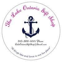 The Lake Ontario Gift Shop