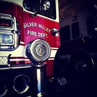 Silver valley fire department