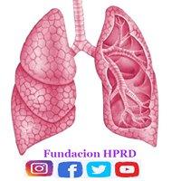 Fundación Hipertensión Pulmonar de la República Dominicana (FHPRD)