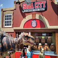Soda City FD