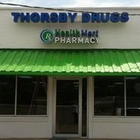 Thorsby Drugs