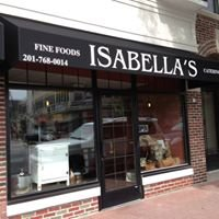 Isabella's Fine Foods & Catering