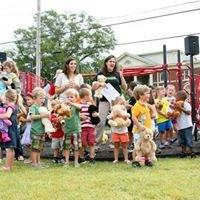 Cornerstone Children's Center