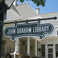 John Graham Library
