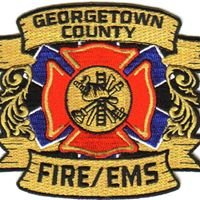 Georgetown County Fire & EMS