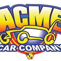 Acme Car Company