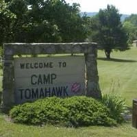 The Salvation Army- Camp Tomahawk | Tomahawk