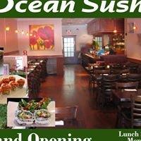 Ocean Sushi Oradell