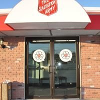 The Salvation Army Wareham Family Store