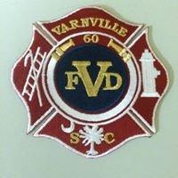 Varnville Fire Dept