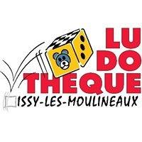 Ludothèque Municipale d'Issy les Moulineaux