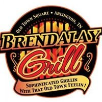 BRENDALAY GRILL