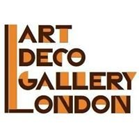 ART DECO Gallery London