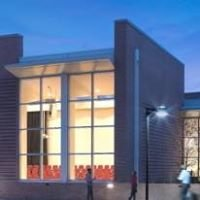 Diehn Center for the Performing Arts