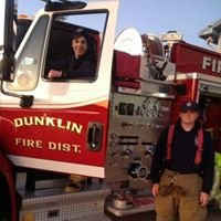 Dunklin Fire Rescue District