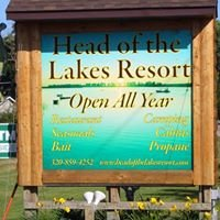 Head of The Lakes Resort