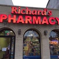 Richard's Pharmacy