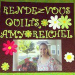 Rendezvous Quilts