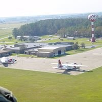 Coast Guard Air Station, Elizabeth City, North Carolina