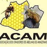 Associação dos Criadores de Abelha do Amazonas-ACAM