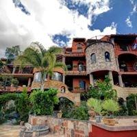 Hotel Boutique Casa Angelitos