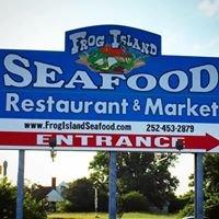 Frog Island Seafood