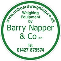 Barry Napper & Co Ltd