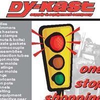 Dy-Kast Supply and Equipment  Co.