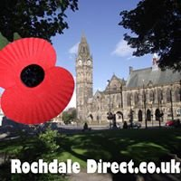 Rochdaledirect.co.uk