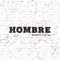Hombre Mexican Cantina