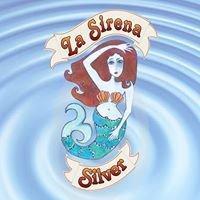 La Sirena Silver