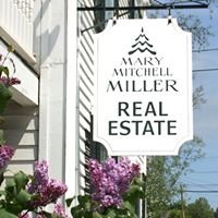 Mary Mitchell Miller Real Estate - Weston, Vermont