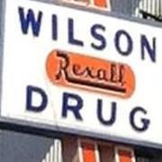 Wilson Drug
