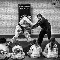 Brazilian Jiu-Jitsu Legion 13 Perth Hills