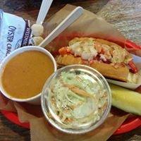 Lukes Lobster Roll Truck!