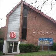 The Salvation Army Burlington VT