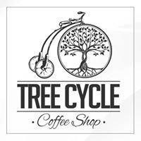 Treecycle Coffee Shop